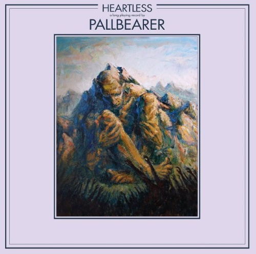 Pallbeaerer - Heartless