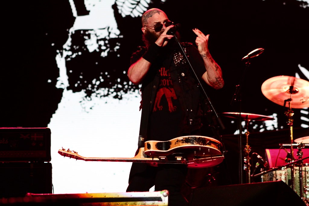 Rancid no Lollapalooza Brasil