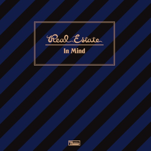 Real Estate - In Mind