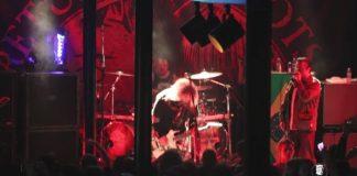 Sepultura com Mike Patton, do Faith No More