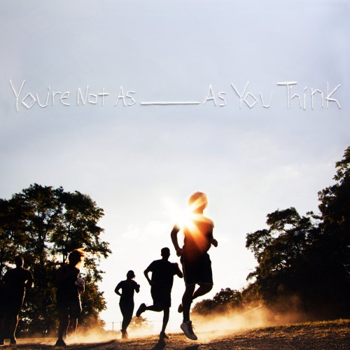 Sorority Noise - You're Not As ______ As You Think