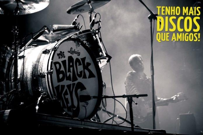 The Black Keys no Lollapalooza Brasil 2013