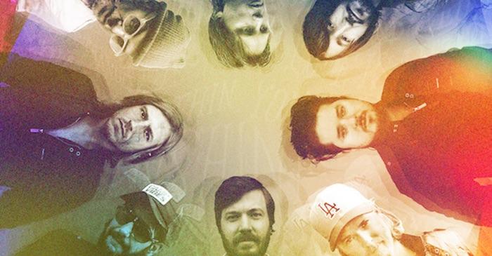 BNQT - supergrupo formado por membros do Midlake, Band of Horses, Travis e Franz Ferdinand