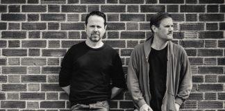 Geoff Barrow e Ben Salisbury