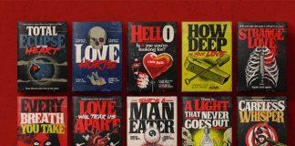 Ilustrador Stephen King