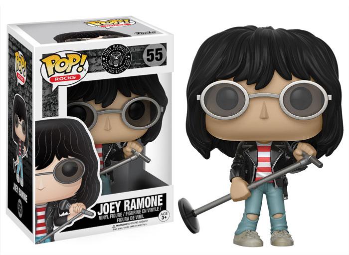 Joey Ramone Funko Pop