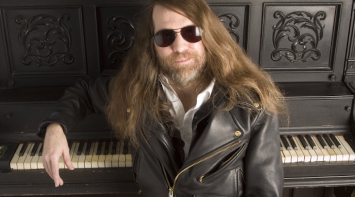 Paul O'Neill, do Trans-Siberian Orchestra
