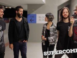 Supercombo no Festival TMDQA!