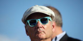 Bill Murray em 2009