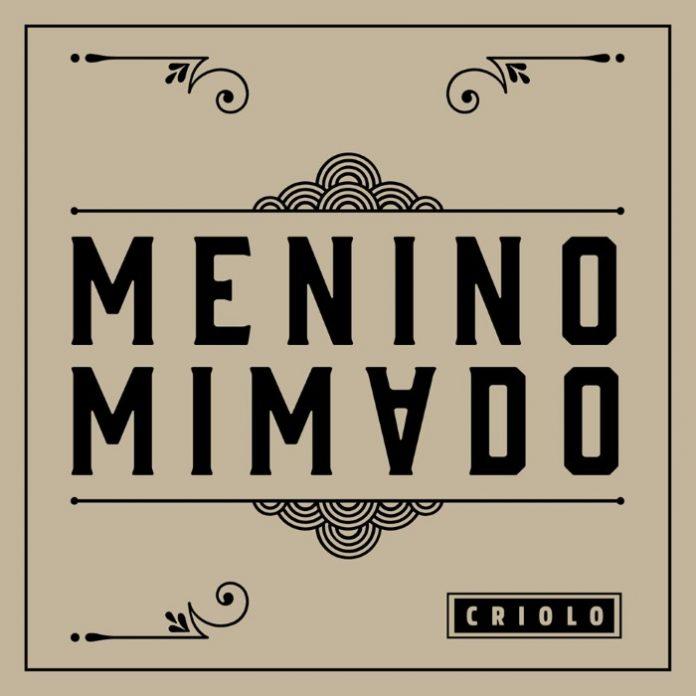 Criolo - Menino Mimado