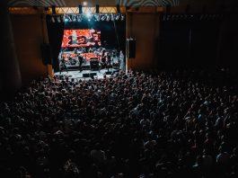 Festival Tenho Mais Discos Que Amigos! 2017