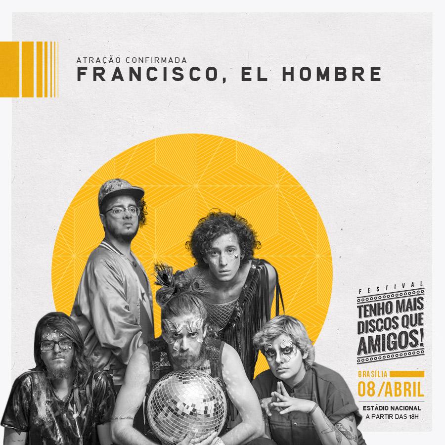 Francisco, el Hombre