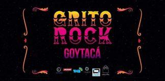 Grito Rock Goytacá