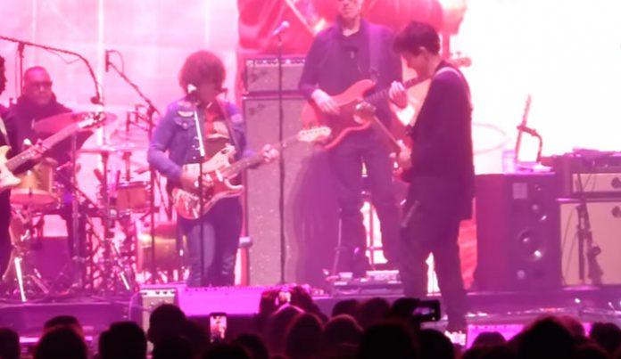 John Mayer e Ryan Adams