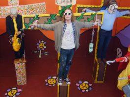 Macaulay Culkin como Kurt Cobain em novo clipe de Father John Misty