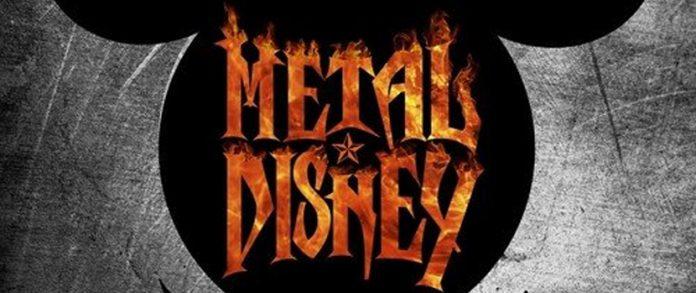 Metal Disney