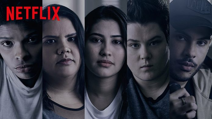 13 Reasons Why na Netflix