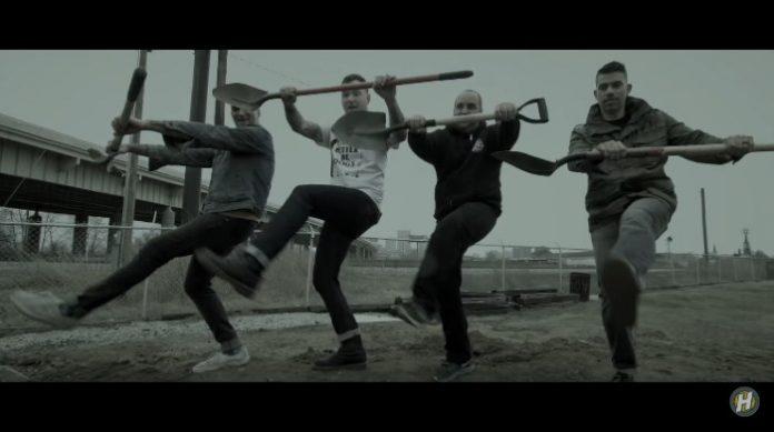 New Found Glory - Party On Apocalypse