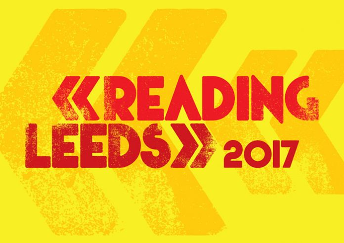 Reading e Leeds 2017