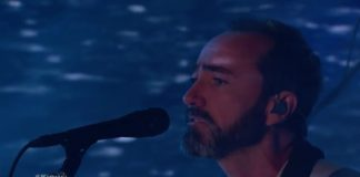 The Shins no Jimmy Kimmel