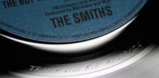 The Smiths e mensagem contra Donald Trump