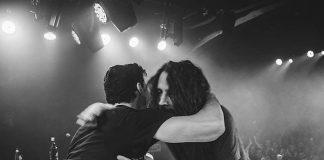 Brad Wilk e Chris Cornell