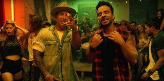 Luis Fonsi, Daddy Yankee e Justin Bieber - Despacito