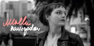 Mallu Magalhães - Navegador single