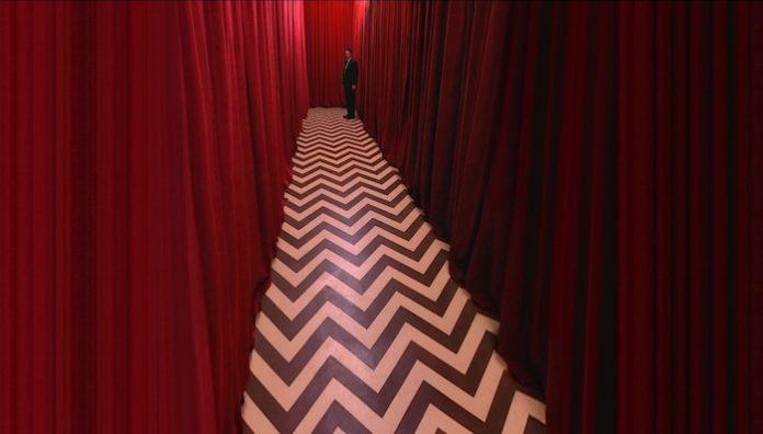 Twin Peaks - Red Room