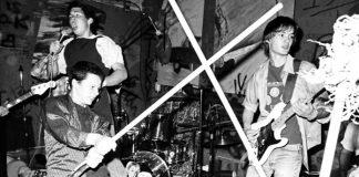 Documentário sobre o Punk na East Bay