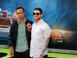 Fall Out Boy (Pete Wentz e Andy Hurley)