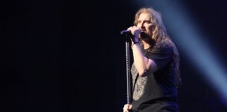 James LaBrie, do Dream Theater