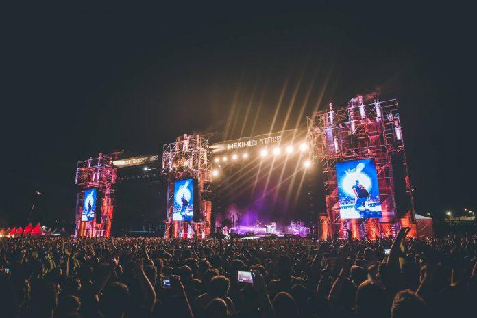maximus festival 2017