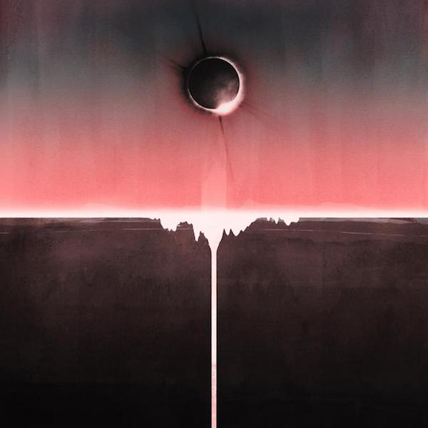 "capa do disco ""every country's sun"" do mogwai"