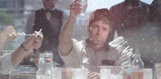 Noel Gallagher em montagem de Narcos