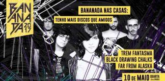 Showcase TMDQA! no Bananada
