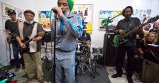 Bad Brains - Show secreto em NY