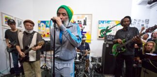 Bad Brains - Show secreto em NY