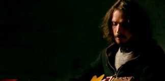 Chris Cornell - The Promise clipe