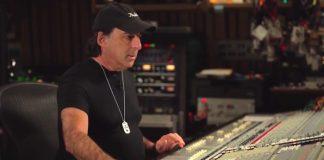 Chris Lord-Alge, engenheiro de mixagem