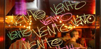Evento do Vento Festival