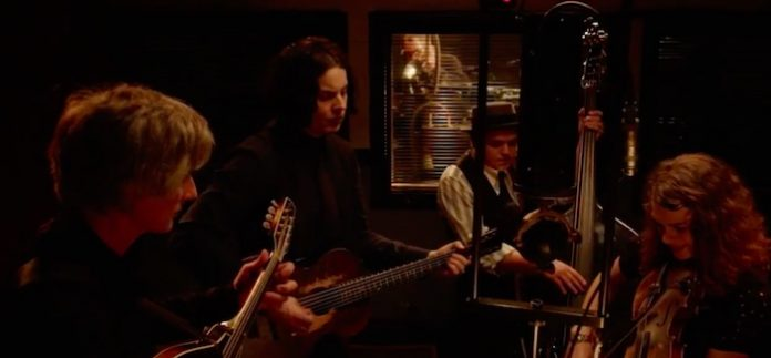 Jack White - American Epic Sessions