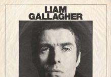 Liam Gallagher - As You Were capa