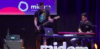 Mike Shinoda e Mark Hoppus