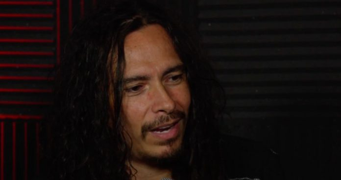 Munky, guitarrista do Korn