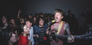 Oh Sees (antigo Thee Oh Sees)