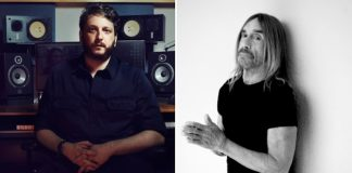 Oneohtrix Point Never e Iggy Pop