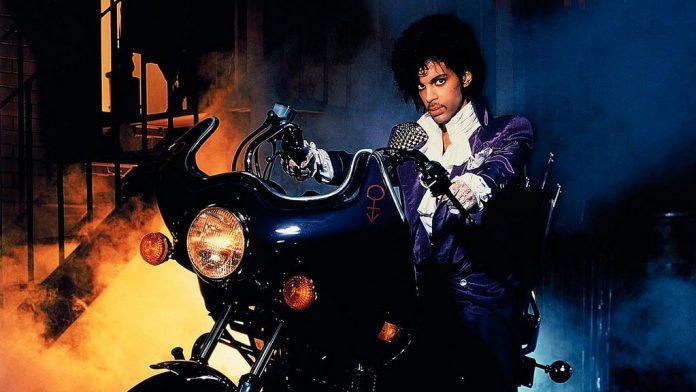 Prince em Purple Rain
