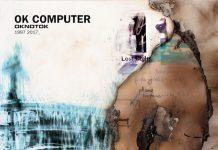 Radiohead - OKNOTOK capa - Ok Computer