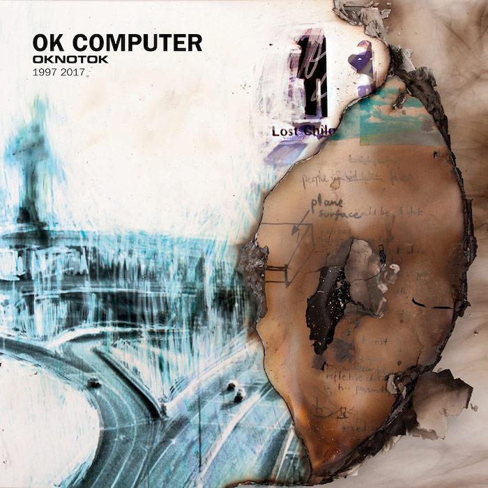 Radiohead lança OKNOTOK em comemoração aos 20 anos de Ok Computer